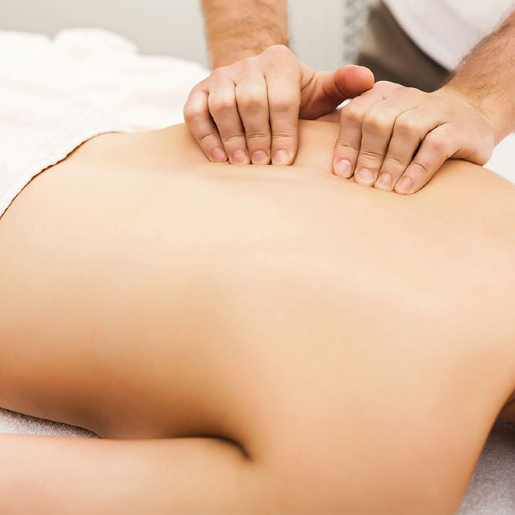 Benefit in a big way from deep tissue massage therapy